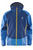 Haglöfs M's Roc Hard Jacket Vibrant Blue/Hurricane Blue